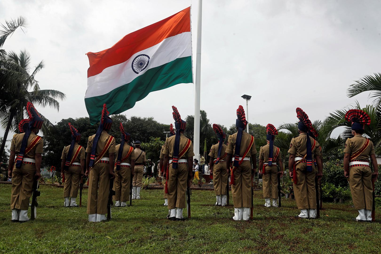 الهند ترفض الخطة الباكستانية لتحديث وضع جزء من كشمير
