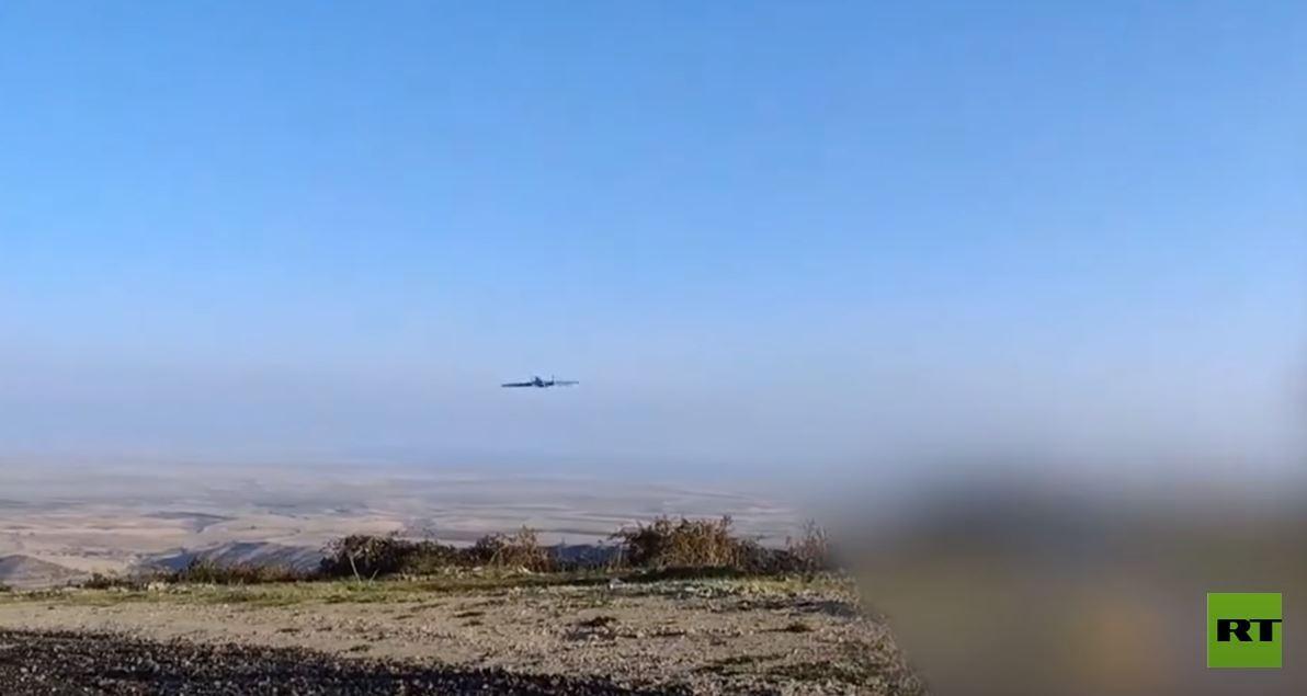 أرمينيا.. اختبارات طائرة مقاتلة بدون طيار محلية الصنع