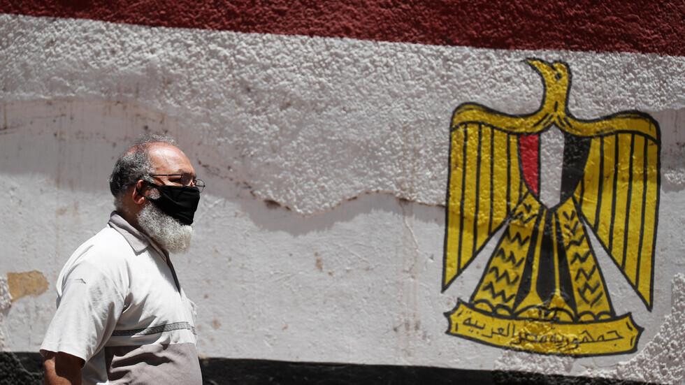 مصر تسجل 181 إصابة و12 وفاة بفيروس كورونا