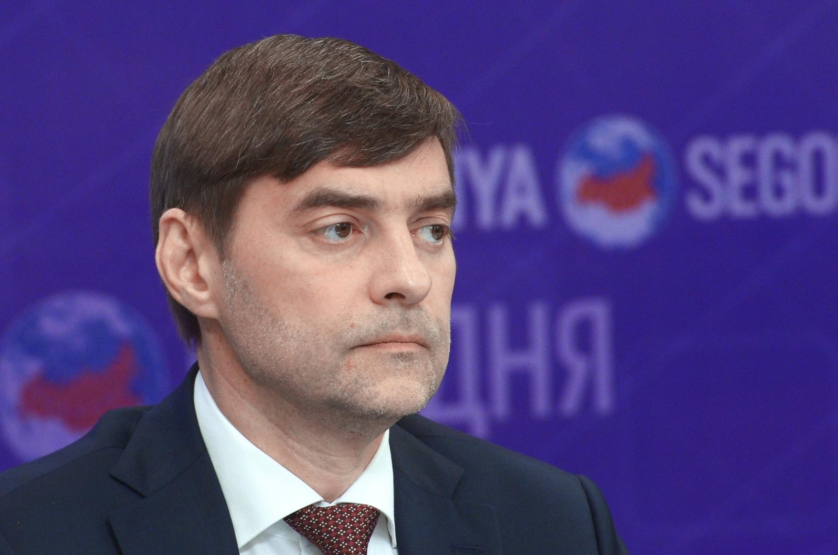 تعليق روسي على مشروع قانون أمريكي يفرض قيودا على بيع الأسلحة لدول اشترت