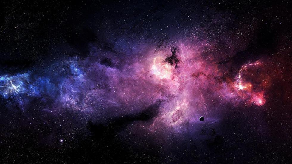 علماء الفلك يلتقطون صورة مخيفة لـ