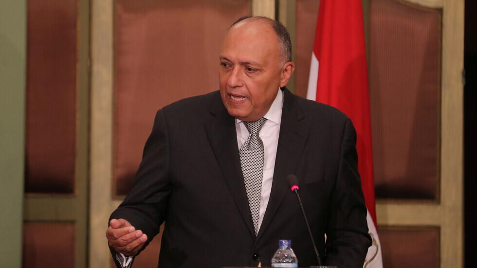 مصر توضح إمكانية تعاونها مع تركيا بشأن ليبيا