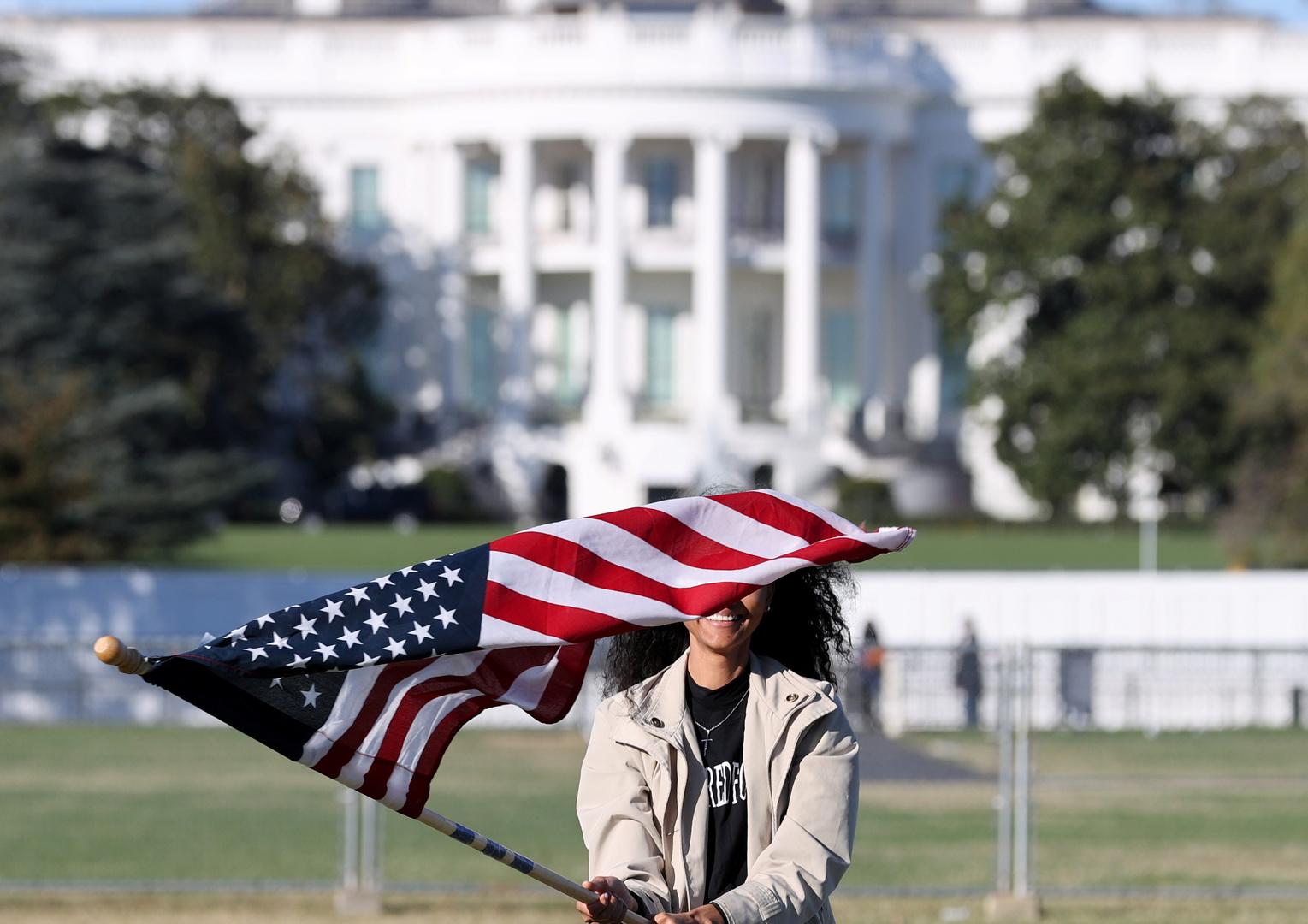 سباق الرئاسة الأمريكية لحظة بلحظة.. من بات الأقرب إلى كرسي البيت الأبيض.. ترامب أم بايدن؟