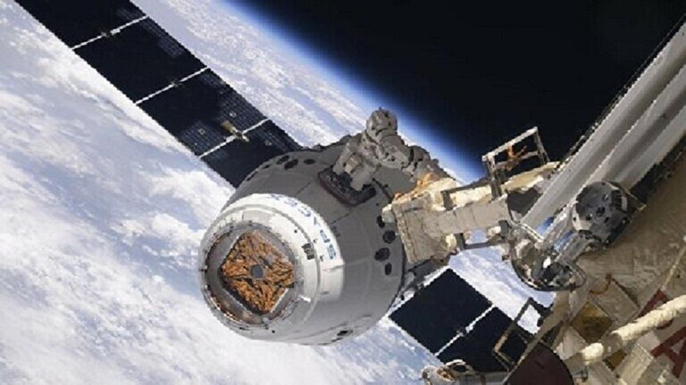 أول طاقم روسي بالكامل إلى المحطة الفضائية الدولية في أبريل المقبل
