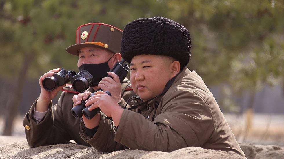 صحيفة: زعيم كوريا الشمالية قد يمنح أعلى رتبة عسكرية في بلاده