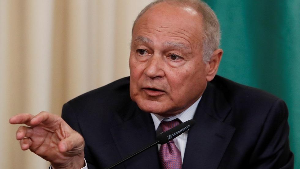 أبو الغيطلبيدرسن: القضايا محل الخلاف في سوريا تتجاوز اللجنة الدستورية