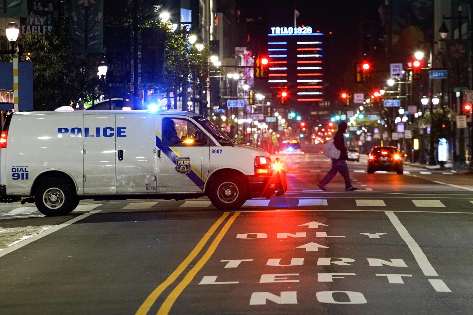 من منظور مطلقي النار.. فيديوهات توثق مقتل شاب أسود برصاص الشرطة الأمريكية