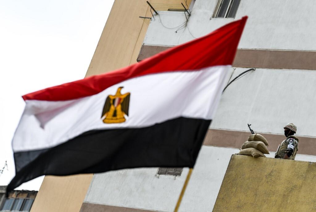 مصر.. العثور على هيكل قنبلة بجوار مبنى مجلس الدولة