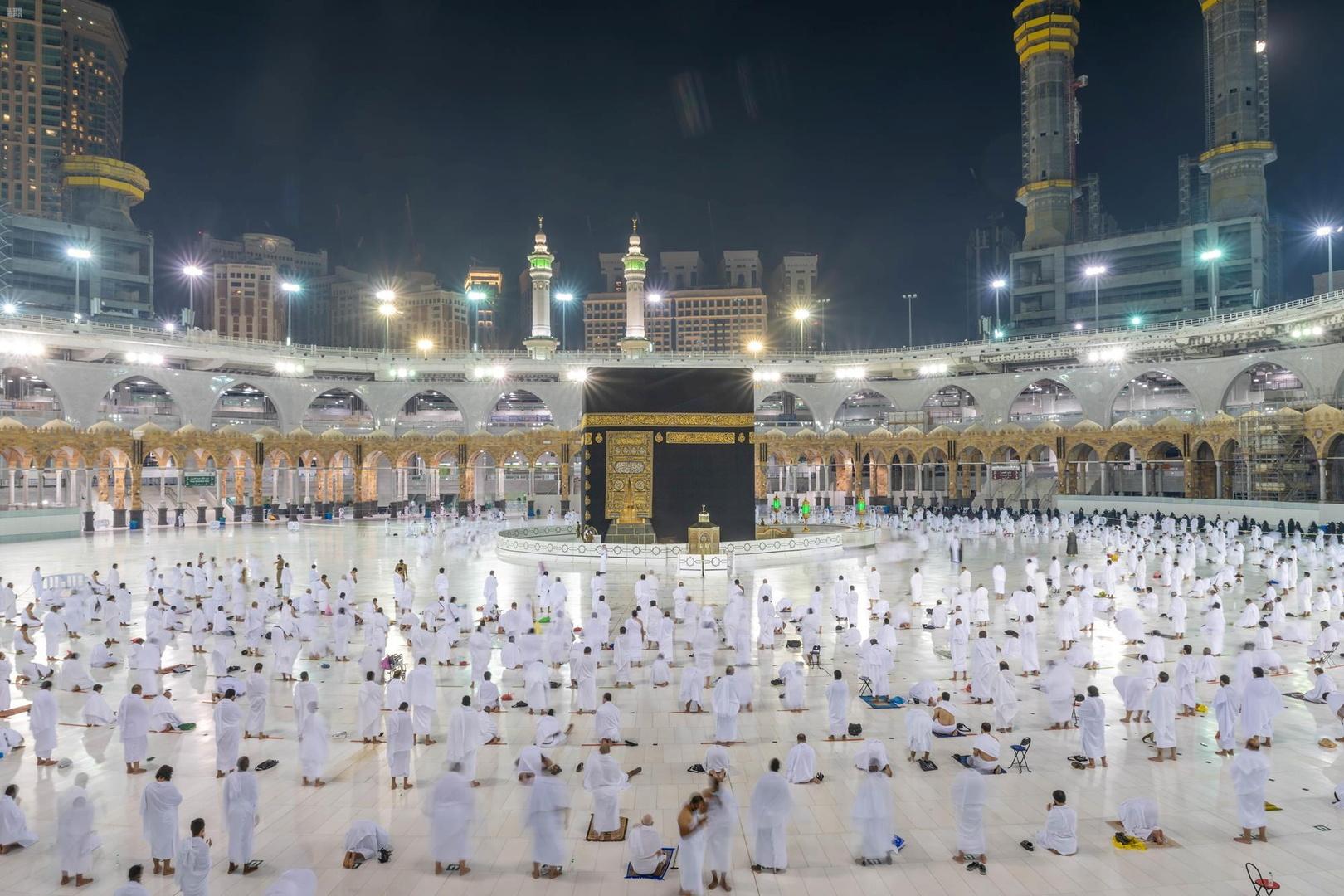 الرياض تسجل أعلى إصابات بفيروس كورونا في السعودية