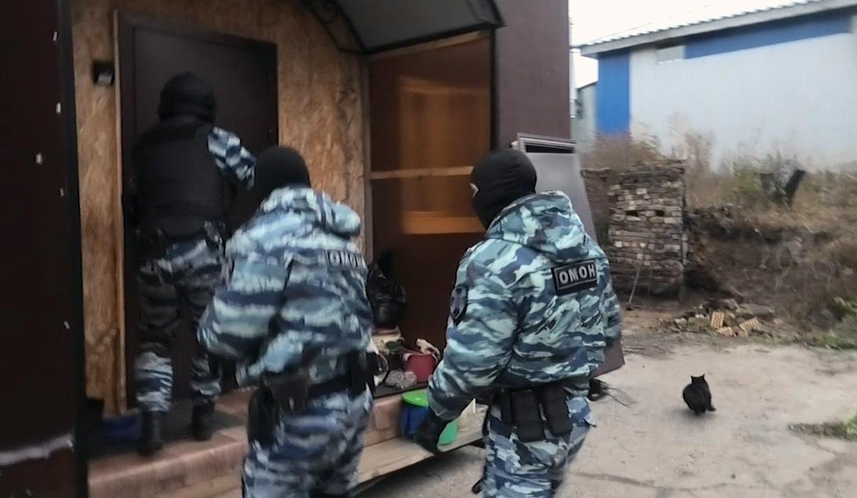 روسيا: تفكيك خلية لـ