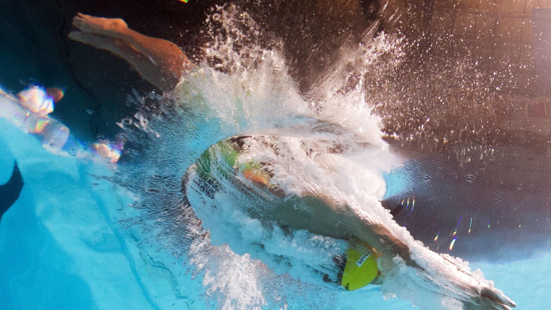 نتيجة منشطات إيجابية تهدد أستراليا بسحب ميدالية أولمبية