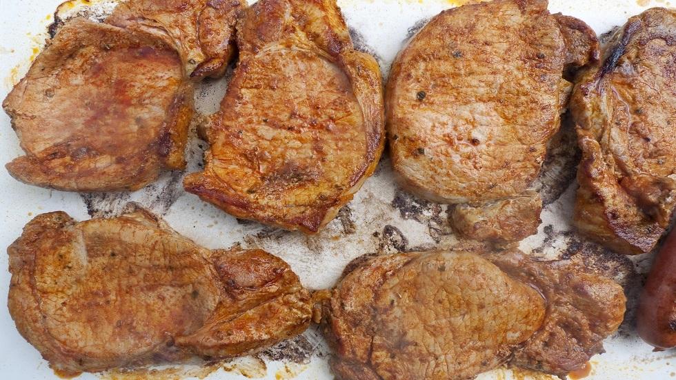ما خطورة التخلي عن تناول اللحوم؟