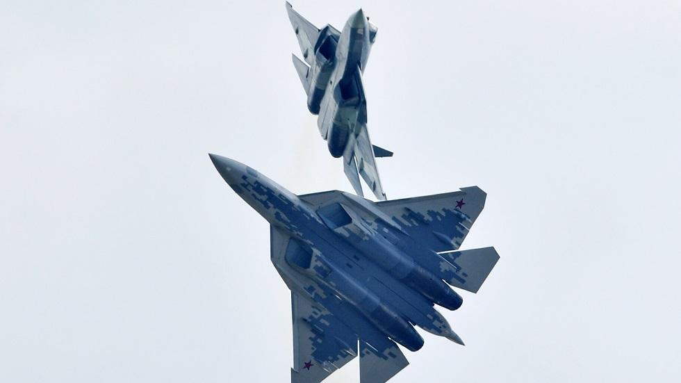 روسيا تطور قدرات أسطولها الجوي العسكري