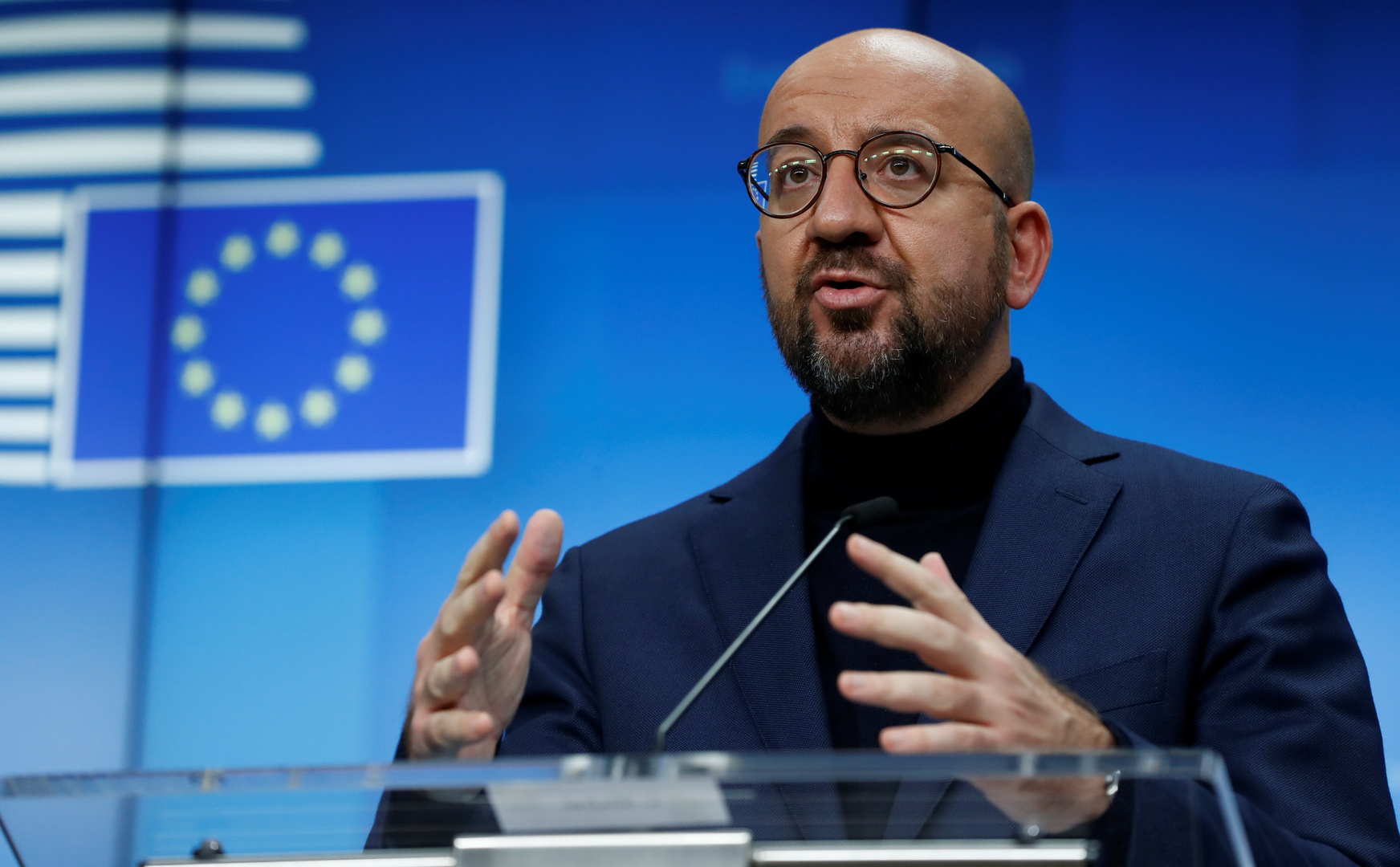 الاتحاد الأوروبي يعتزم تشكيل هيئة لتأهيل الأئمة