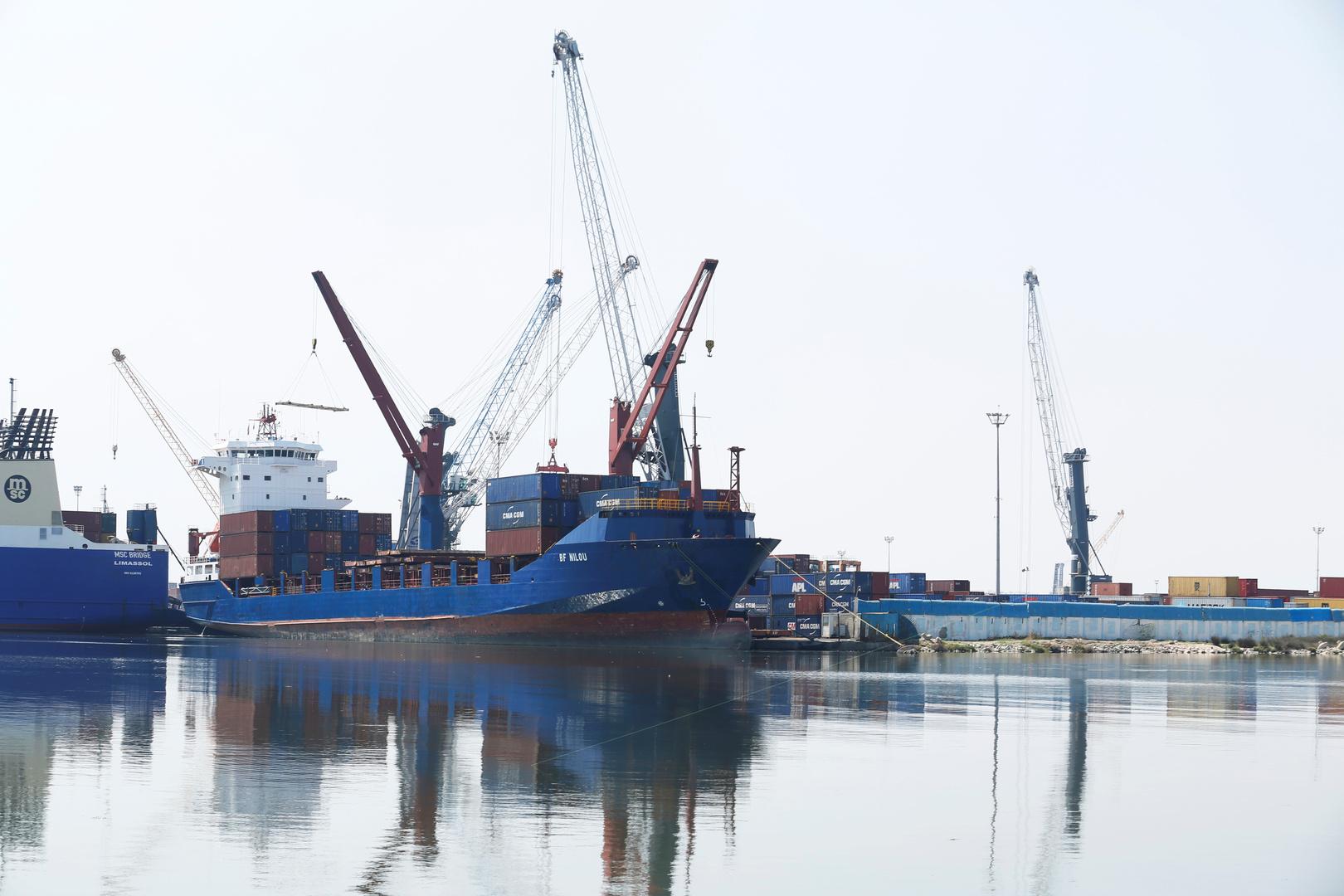 تونس تؤكد أنها ستعيد النفايات السامة إلى إيطاليا