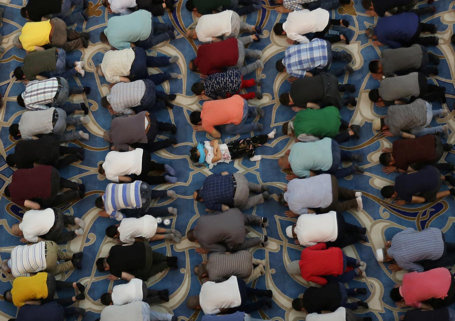 دار الإفتاء في مصر تحذر من حديث خاطئ متداول منسوب للرسول
