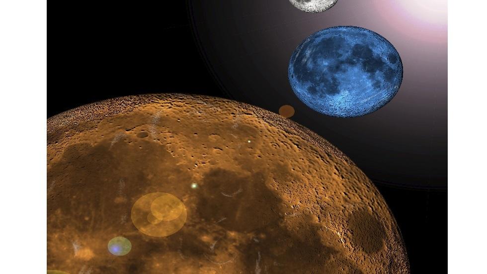 البكتيريا تساعد على استخراج معادن ثمينة في الفضاء