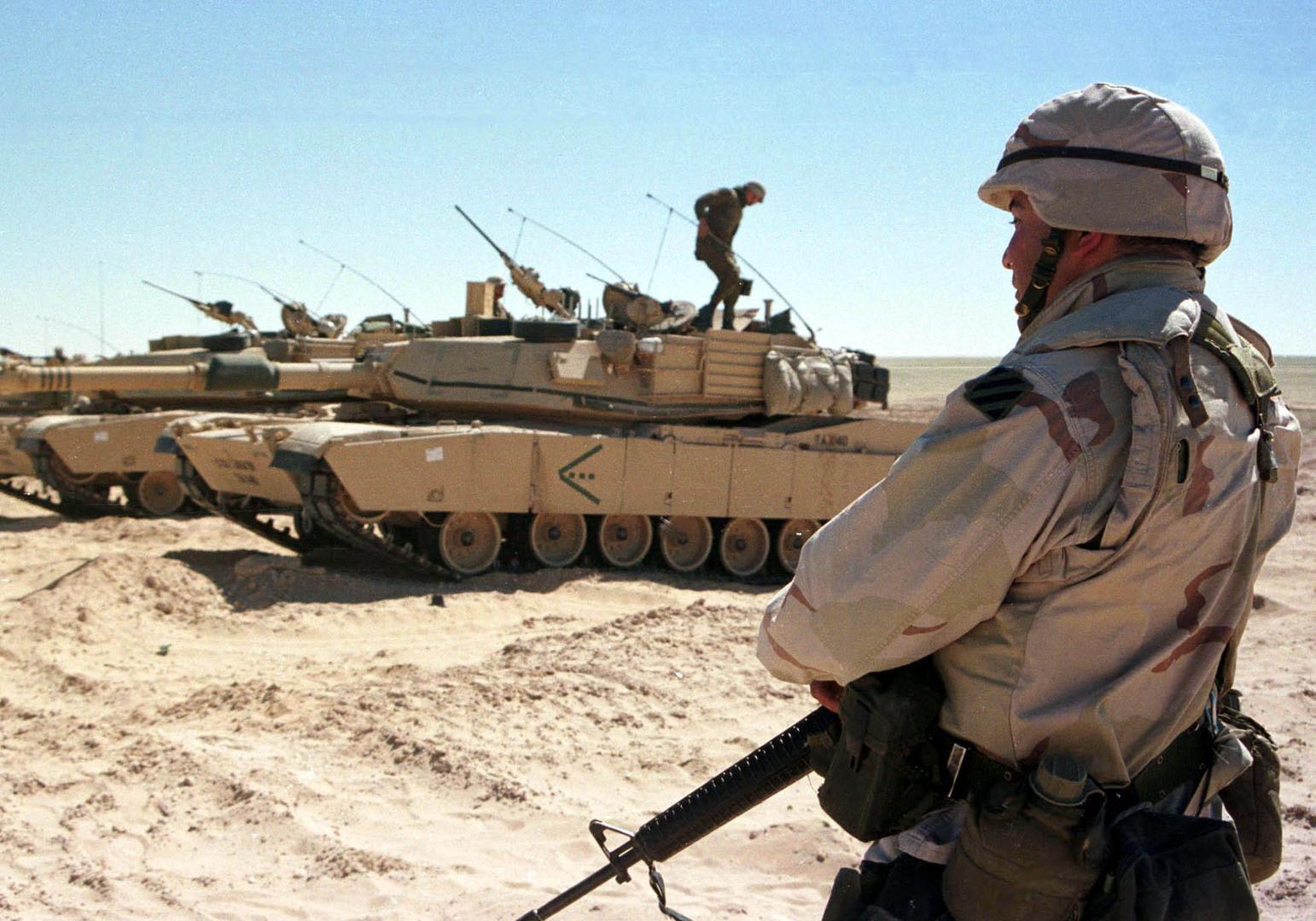 تقرير للاستخبارات العسكرية التشيكية: العالم أمام خطر نشوب حرب عالمية