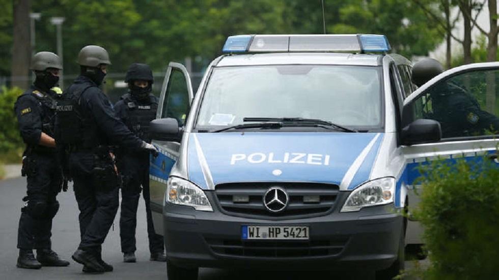 ألمانيا.. عصابة تسطو على مكتب جمارك وتسرق 6.5 مليون يورو