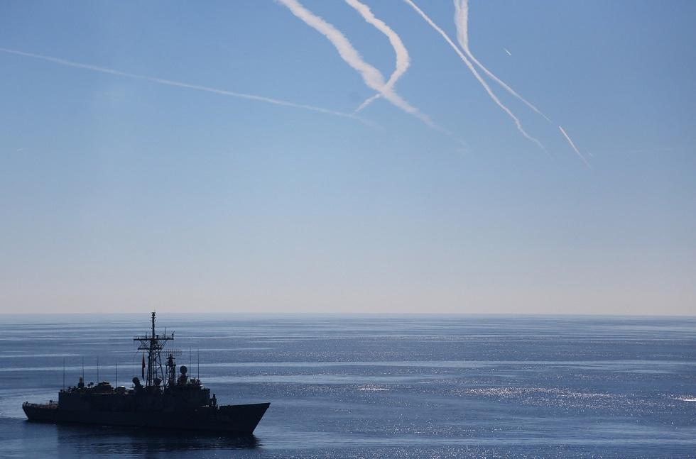 اجتماع عسكري إسرائيلي يوناني قبرصي حول شرق المتوسط
