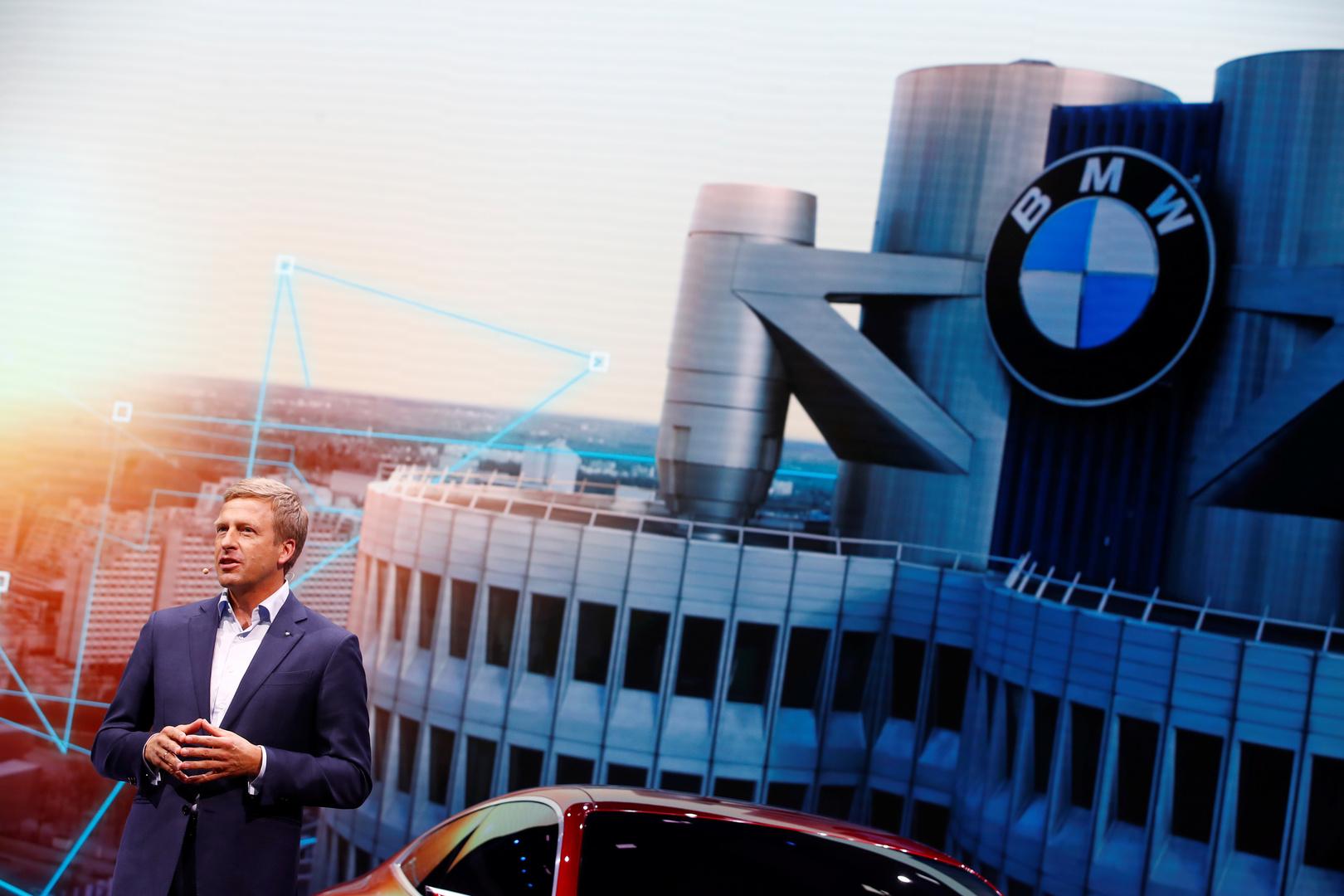 BMW تعتزممنافسة