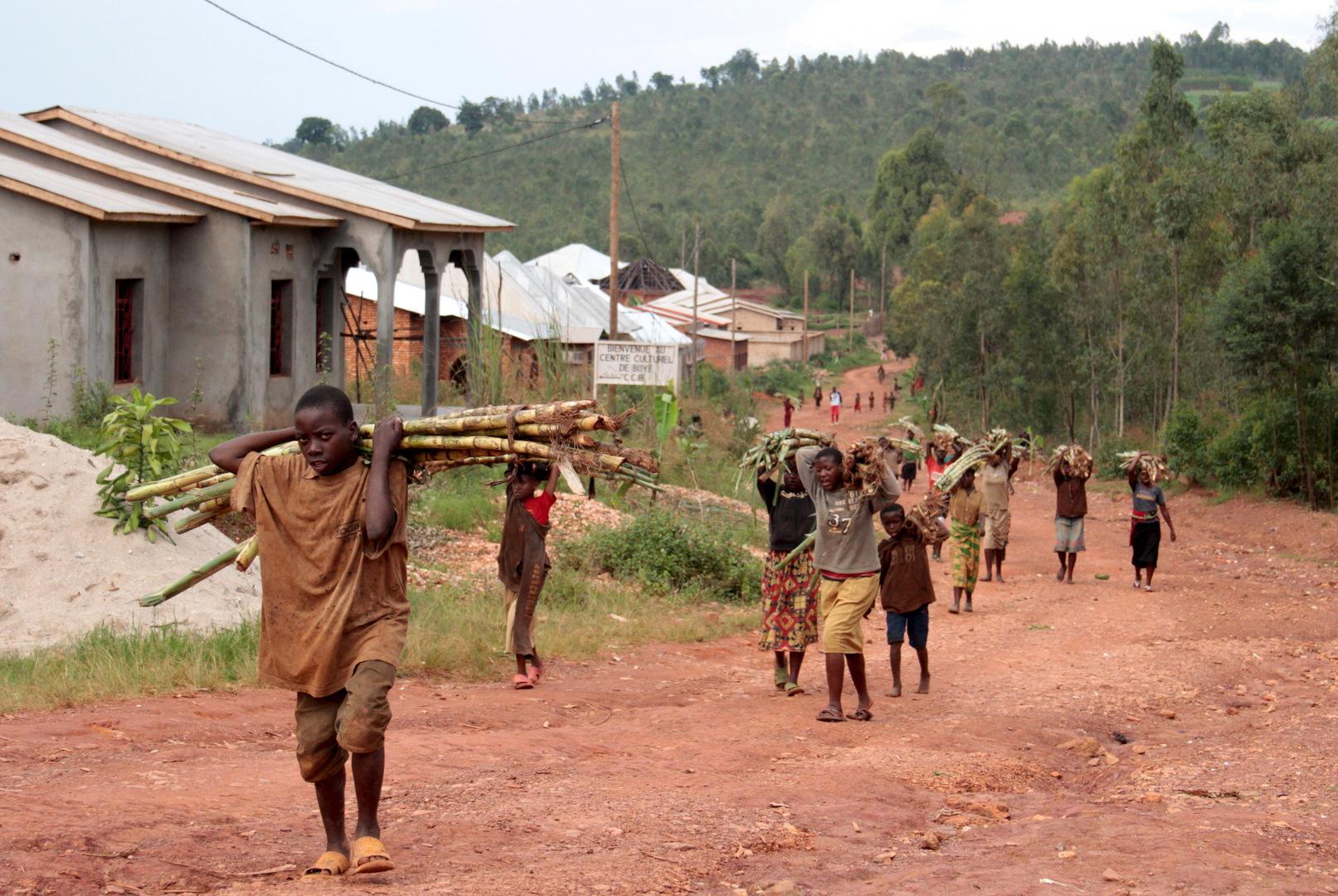 دعوة لمساعدة الدول الأشد فقرا