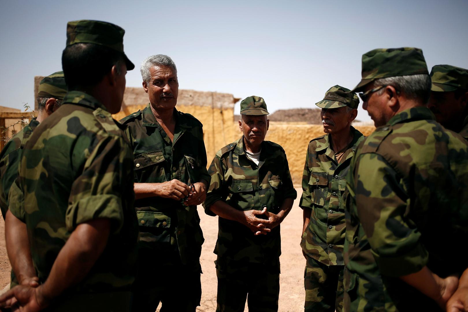المغرب يطلق عملية عسكرية في الكركرات بالصحراء.. والبوليساريو تعلن عن