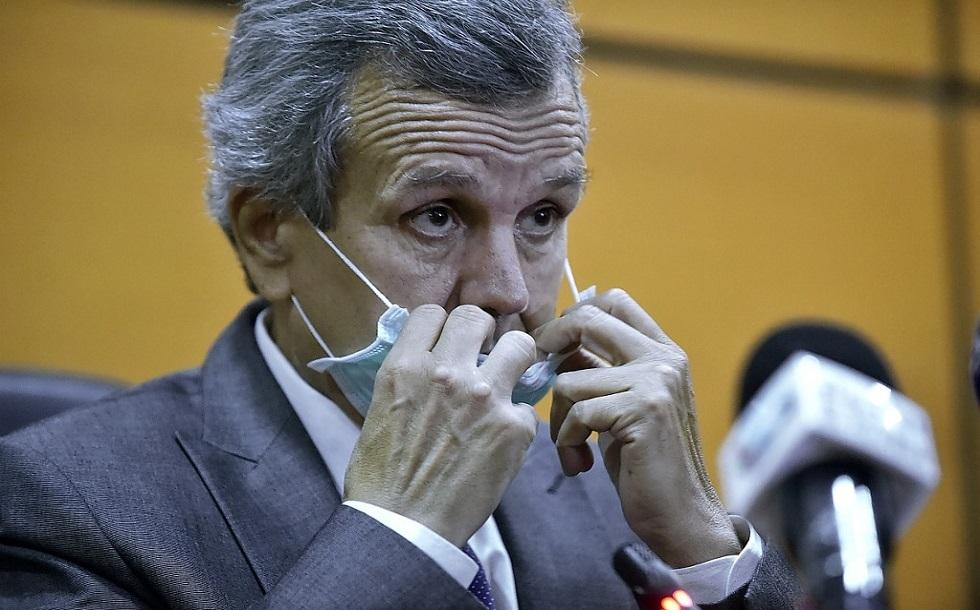 الجزائر.. محادثات بين وزير الصحة وسفير روسيا بشأن لقاح كورونا