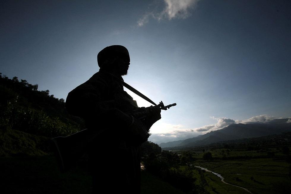 15 قتيلا في تبادل لإطلاق النار بين القوات الباكستانية والهندية