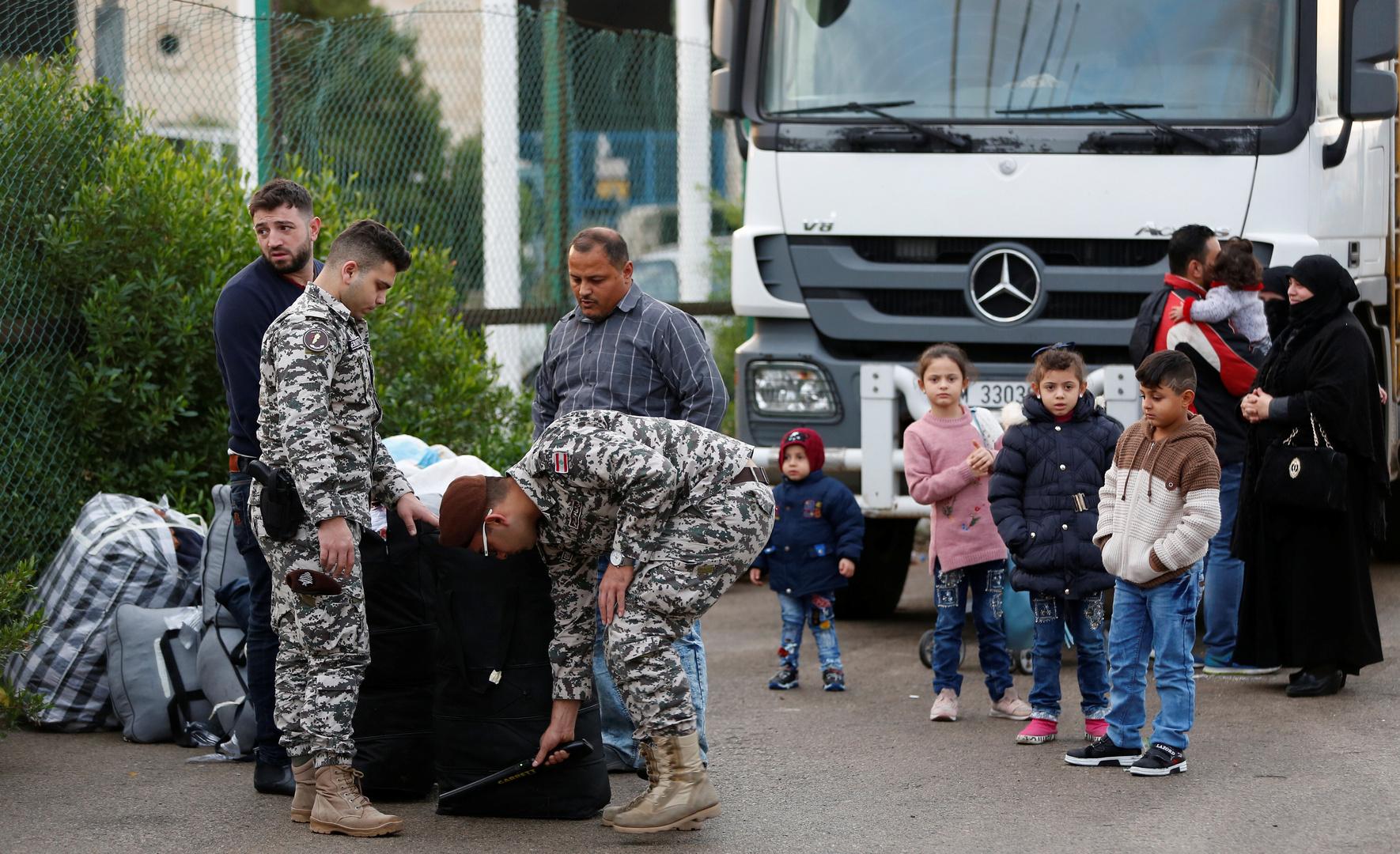 واشنطن: دعم روسيا وحكومة الأسد للاجئين السوريين سطحي والمؤتمر الأخير مسرحية