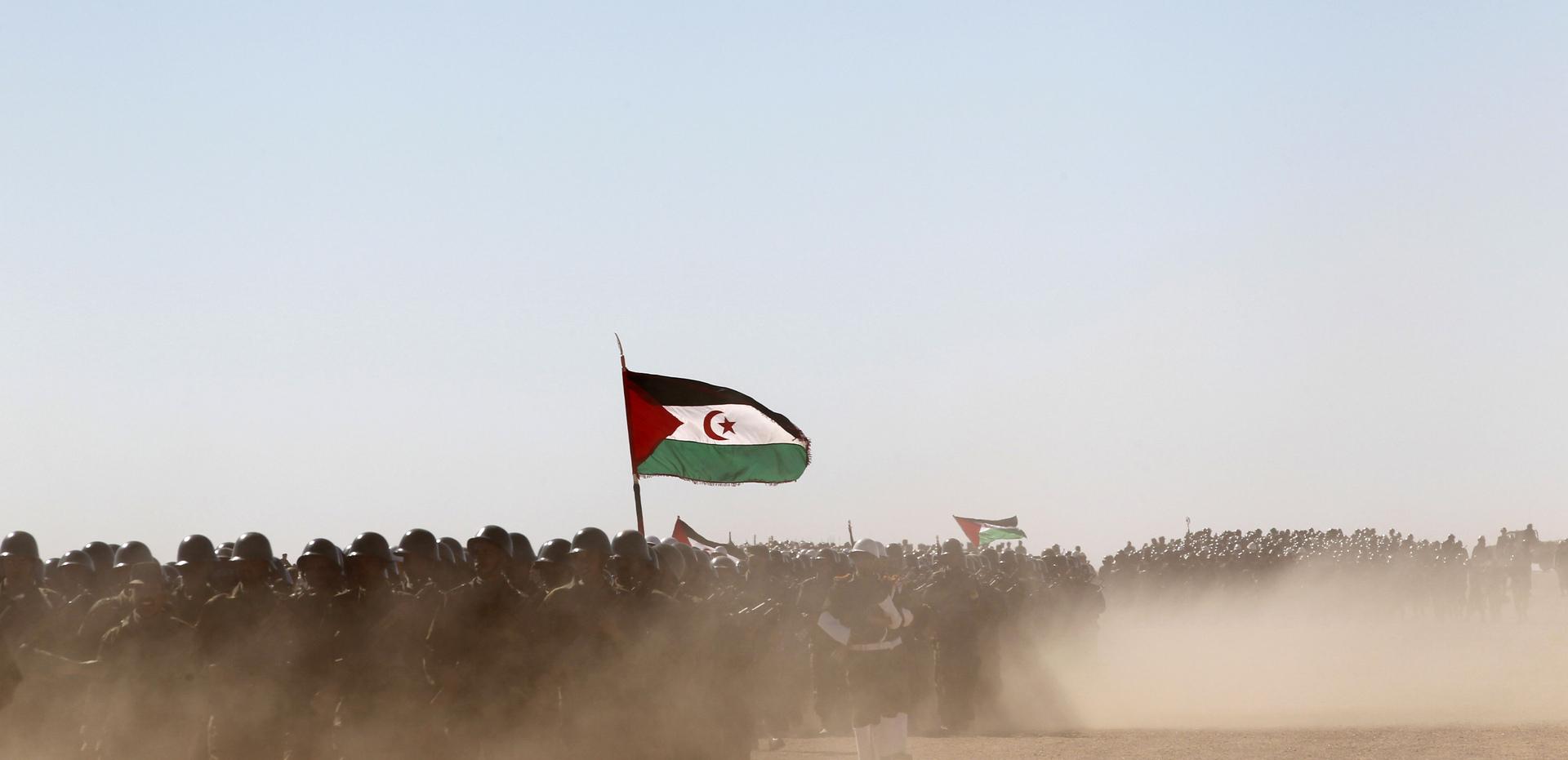 موسكو تدعو المغرب والبوليساريو إلى ضبط النفس وتفادي التصعيد
