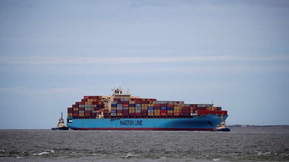 قراصنة اختطفوا 14 بحارا من سفينة في خليج غينيا