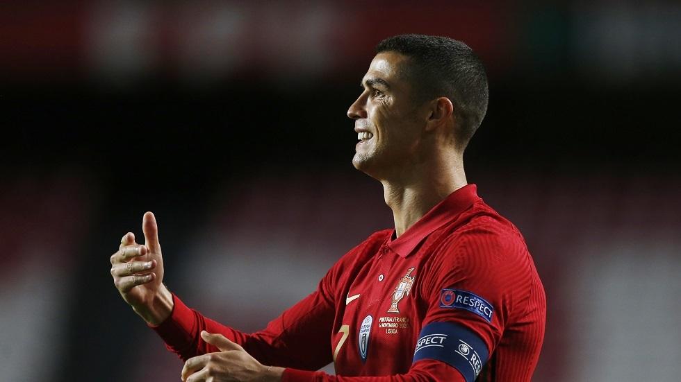 رونالدو يخيب آمال الجماهير البرتغالية (فيديو)