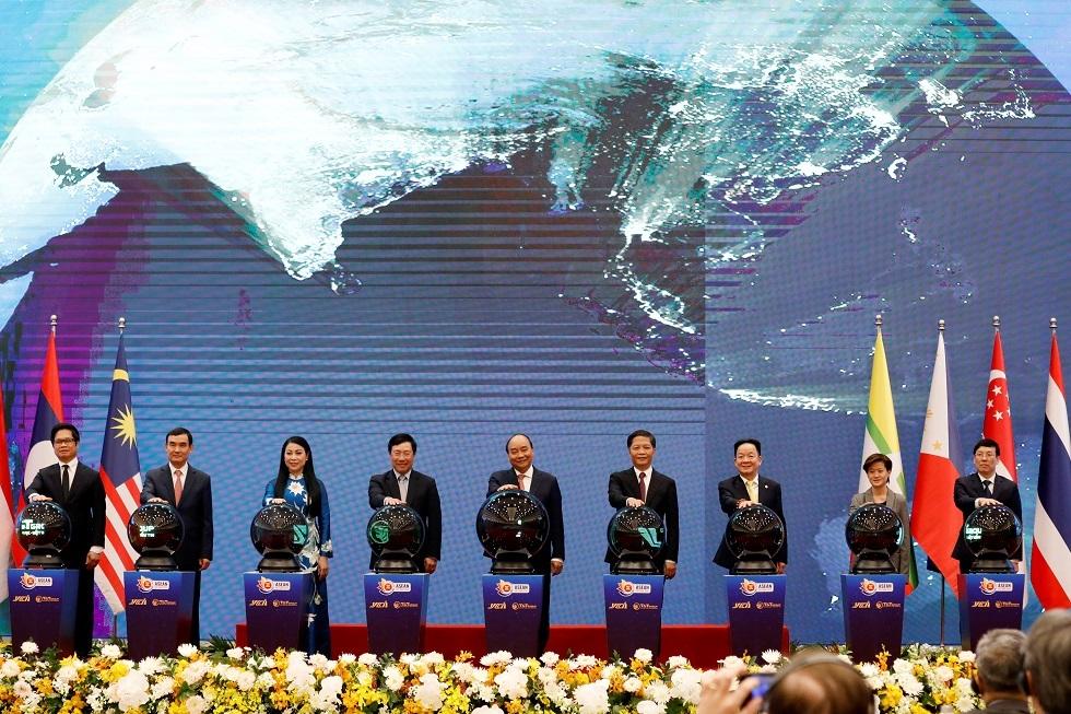 دول آسيا والمحيط الهادئ بصدد التوقيع على أكبر اتفاقية تجارية في العالم