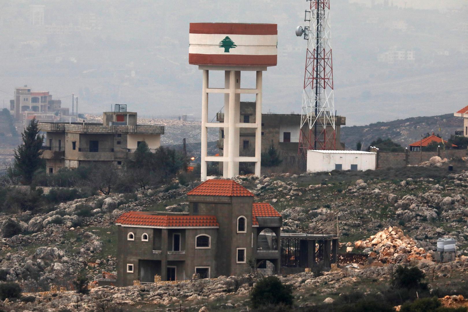 إسرائيل تعتقل شخصا اجتاز الحدود من لبنان