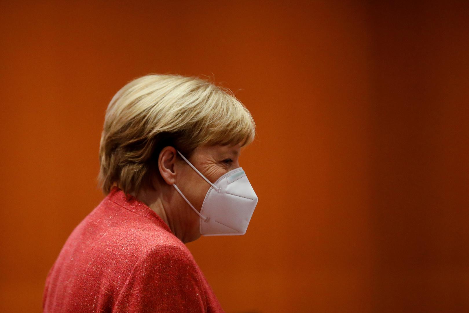 ألمانيا.. وثيقة إجراءات أكثر صرامة للحد من ارتفاع الإصابات بكورونا