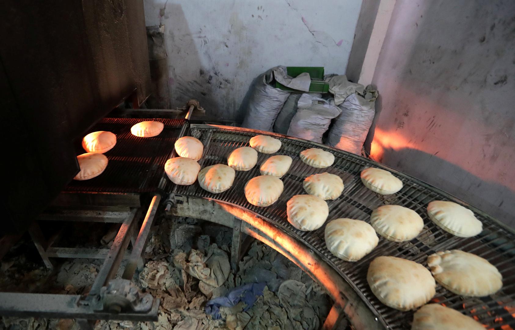 تجار: سوريا تطرح مناقصة محلية لاستيراد دقيق القمح