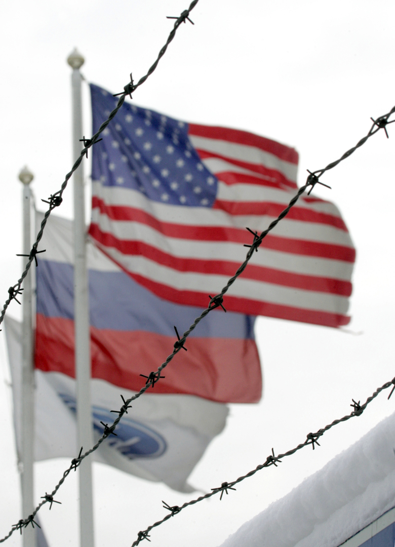 ريابكوف: الإدارة الأمريكية الحالية لا تنوي تمديد معاهدة الحد من الأسلحة الاستراتيجية الهجومية