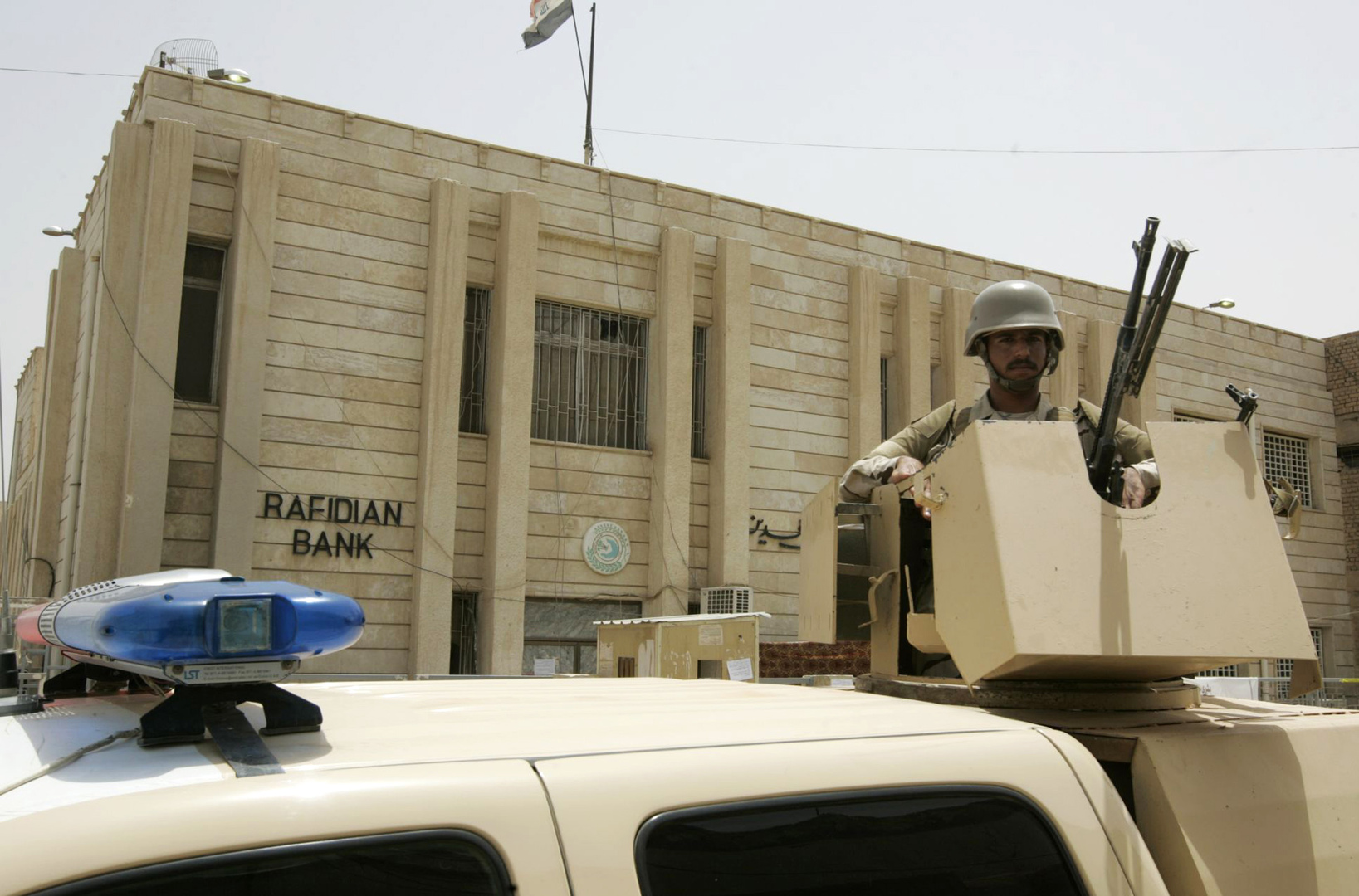 العراق.. إعدام 21 مدانا بالإرهاب جنوبي البلاد