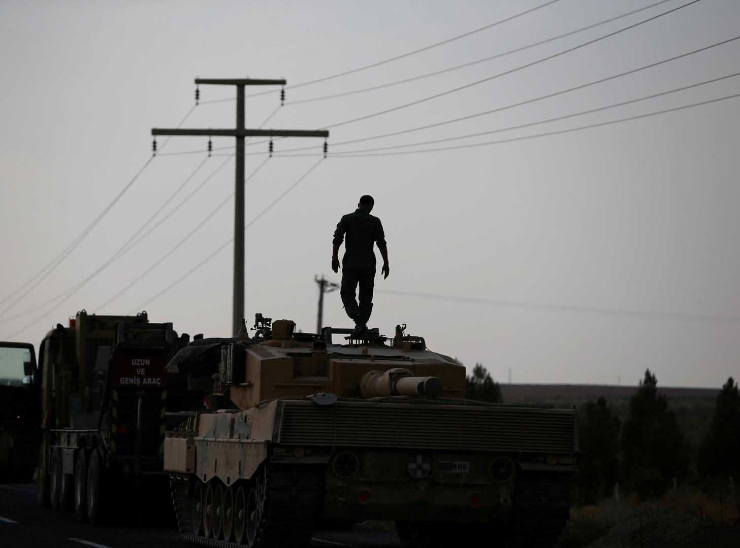 الاستخبارات التركية تقتل قياديا في