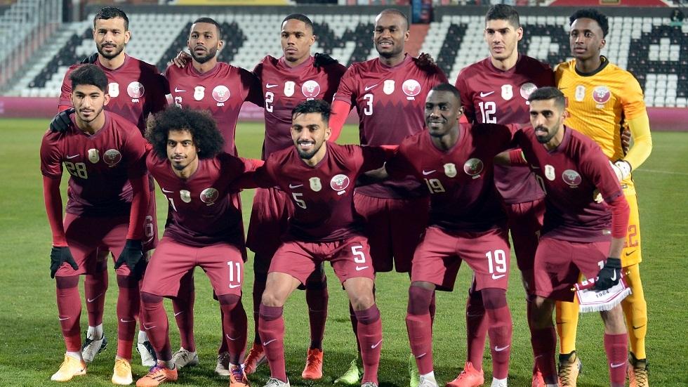 قطر تسقط أمام كوريا الجنوبية بثنائية (فيديو)