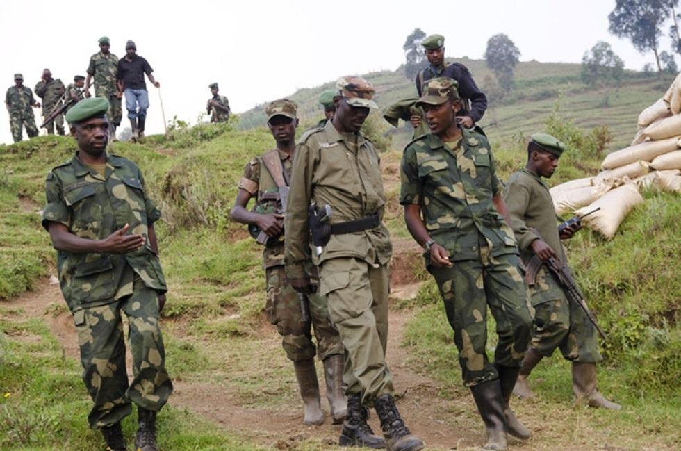 دورية للجيش تكتشف 29 جثة في شرق الكونغو