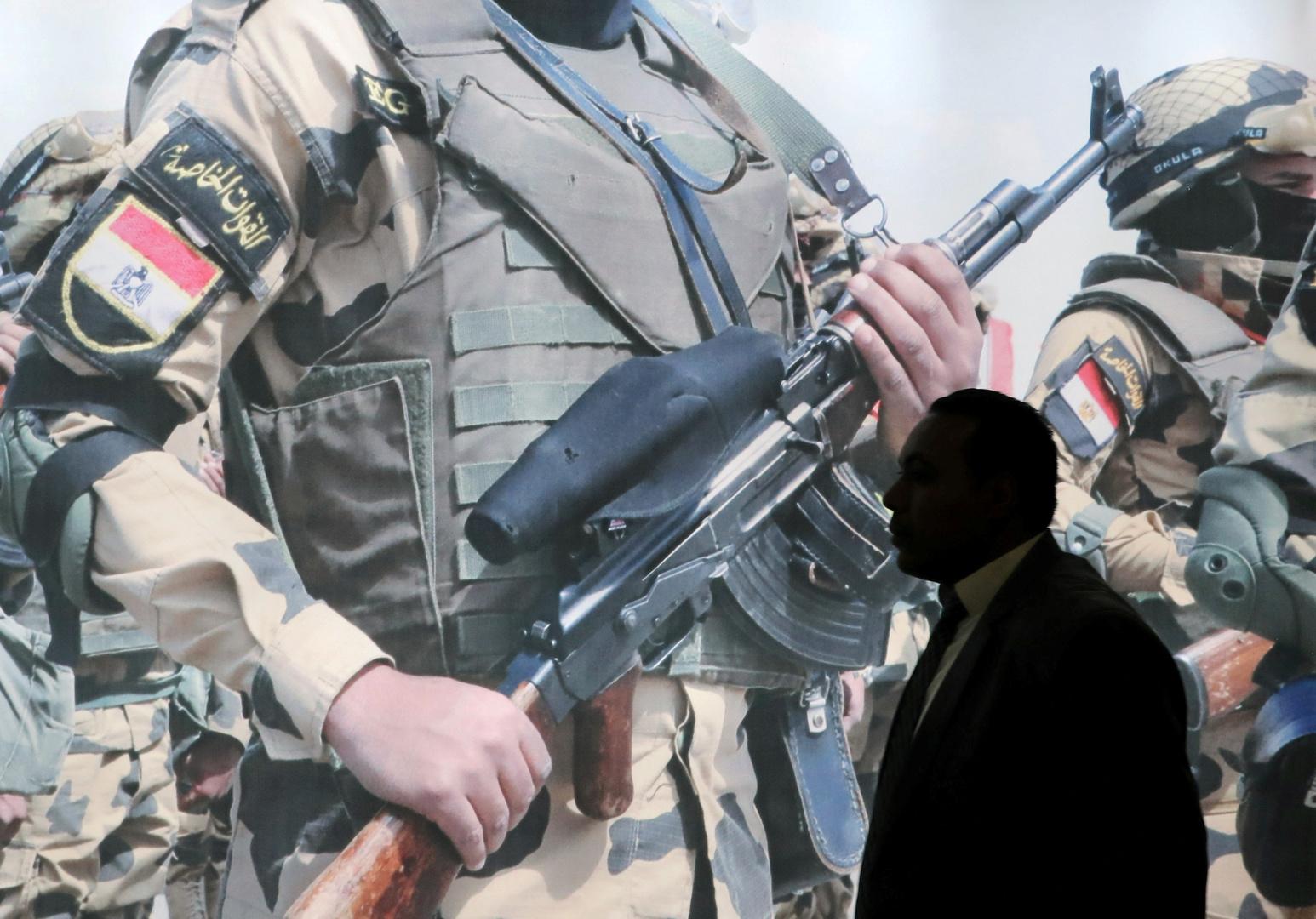 مصر تصنع أحدث سلاح من نوعه محليا (صور)