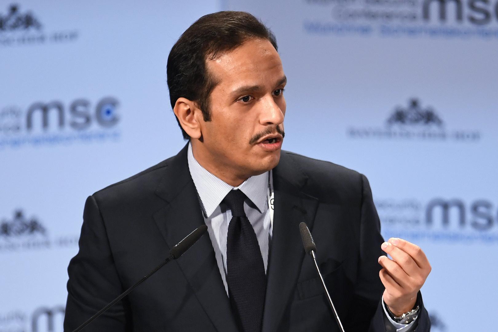 قطر والكويت توقعان 5 مذكرات تفاهم