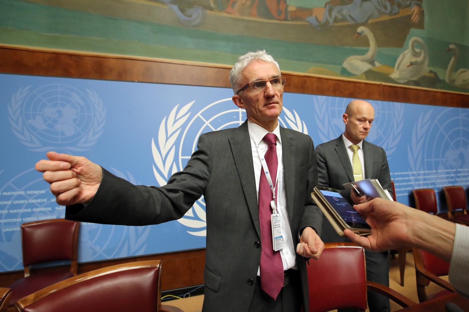 الأمم المتحدة تخصص 100 مليون دولار لمحاربة الجوع في العالم