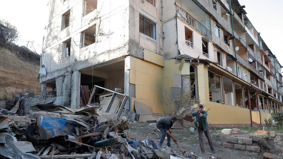 على ماذا تساوم تركيا موسكو بعد (حربها) الناجحة في القوقاز؟