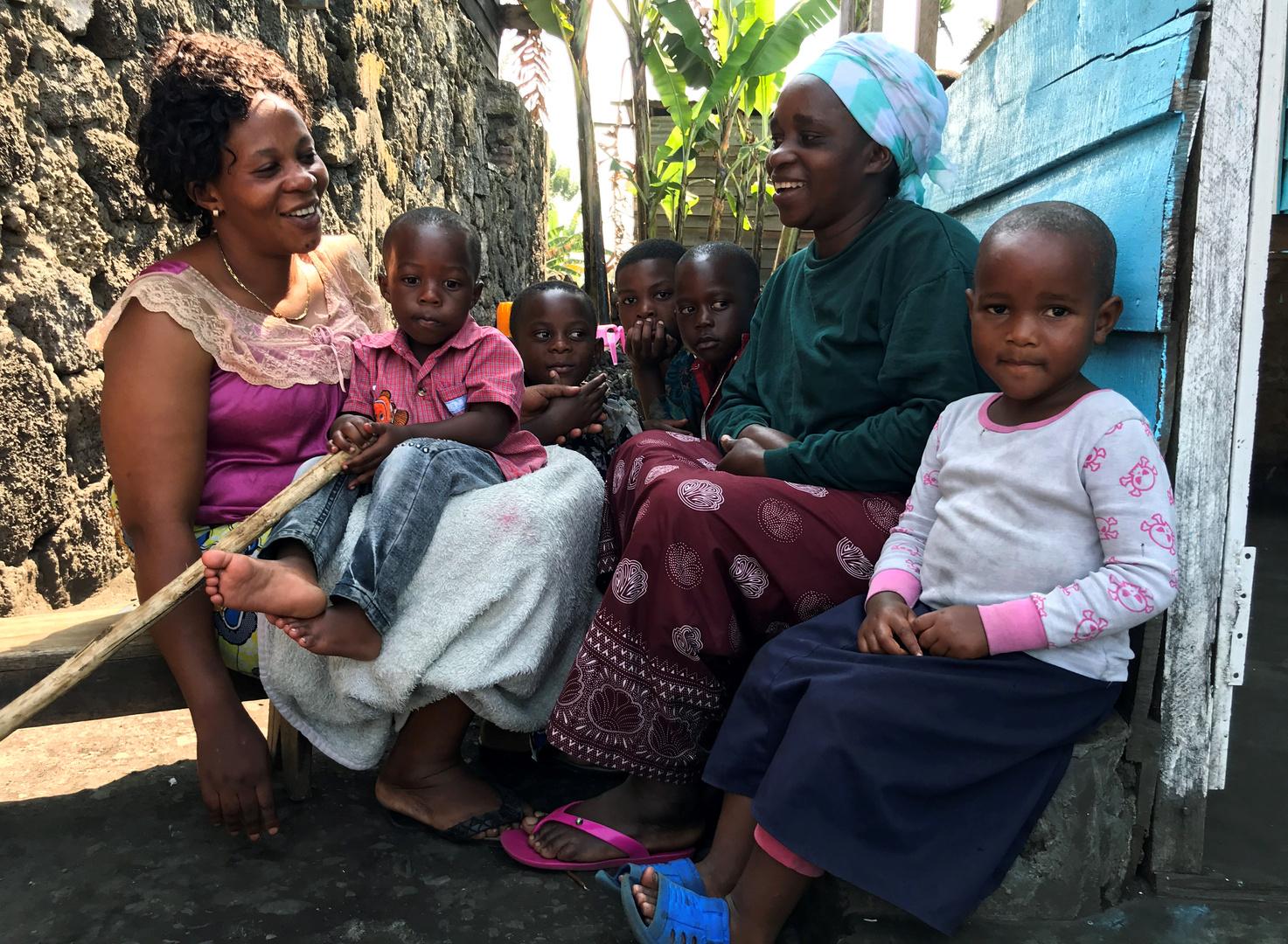 الكونغو الديمقراطية تعلن انتهاء تفشي مرض