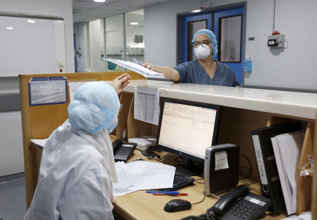 وزارة الصحة اللبنانية تعلن تسجيل 2084 إصابة جديدة بكورونا و13 حالة وفاة