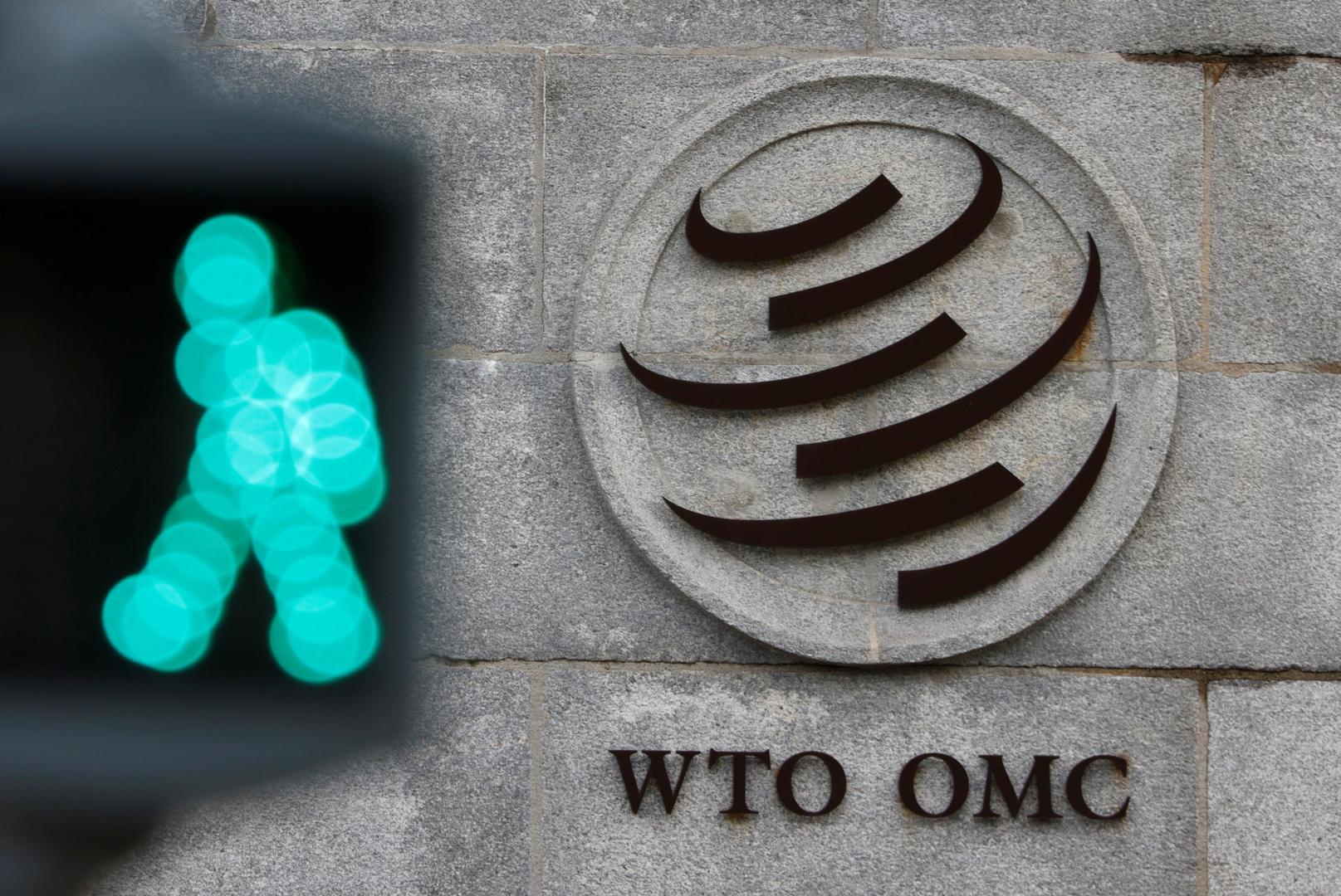 منظمة التجارة: جائحة كورونا تفضي إلى تراجع حاد في تقييد التجارة
