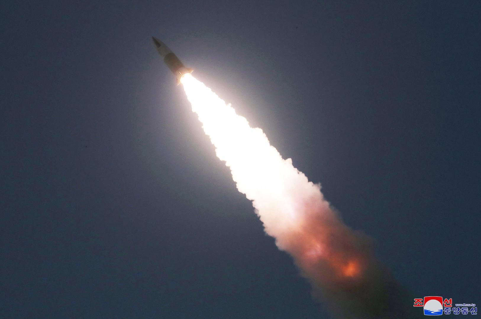 سيئول: يجب توفير أدلة إضافية حول الصواريخ الباليستية الكورية الشمالية